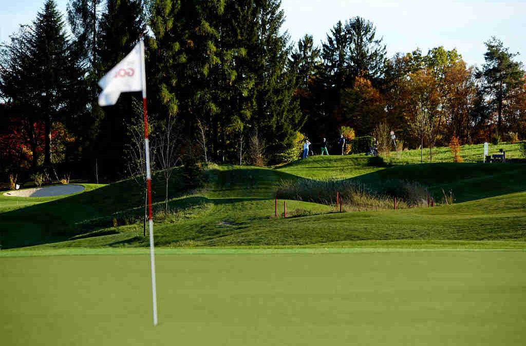 Golf Summer Foto Challenge